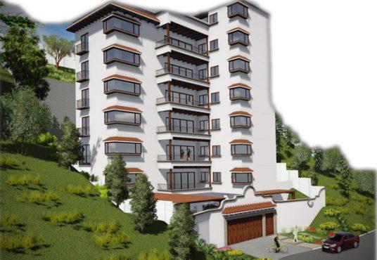 Apartamento Alta Plusvalía Zona 16