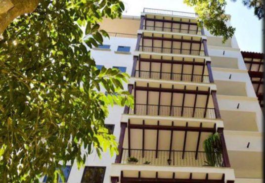 apartamento cerca embajada americana